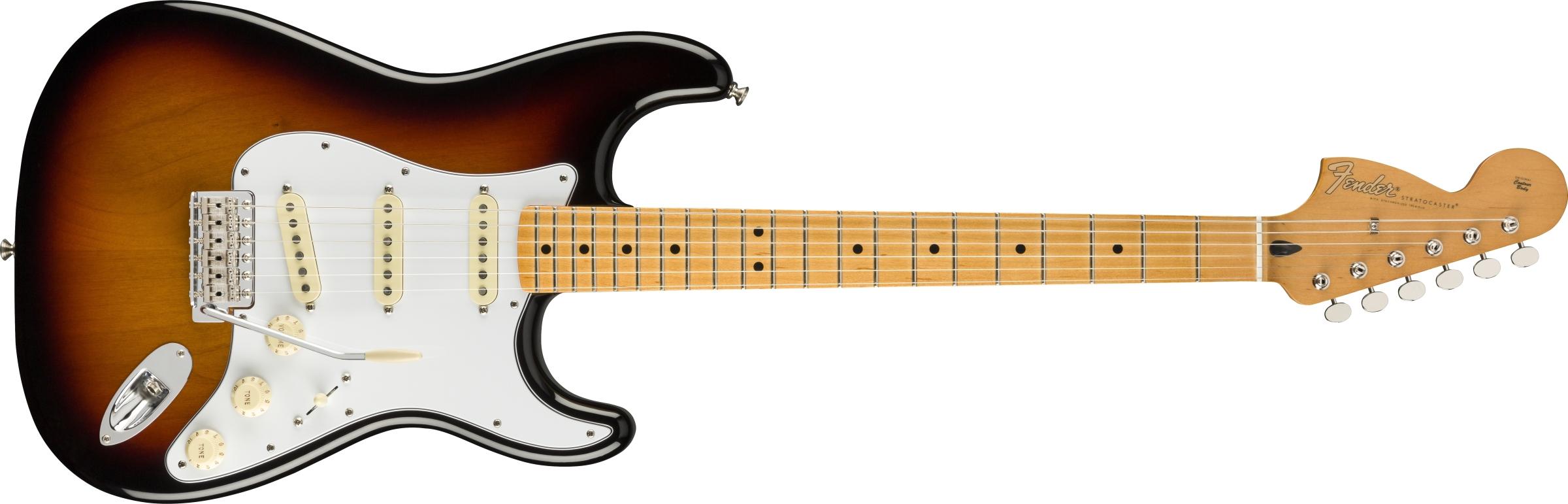Fender Jimi Hendrix Model Stratocaster Strat OUTPUT JACK /& Plate Chrome