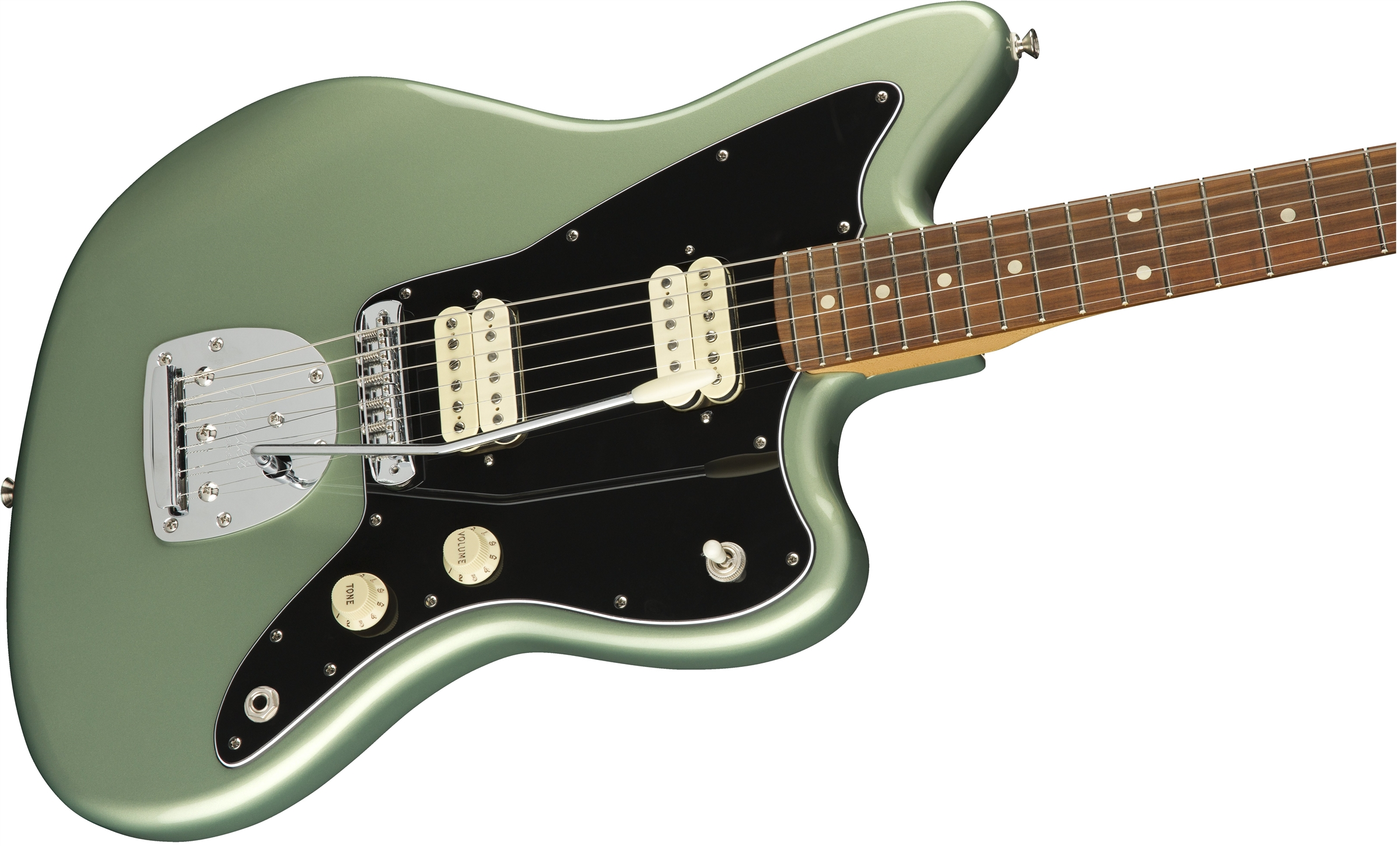 Player Jazzmaster® | Electric Guitars
