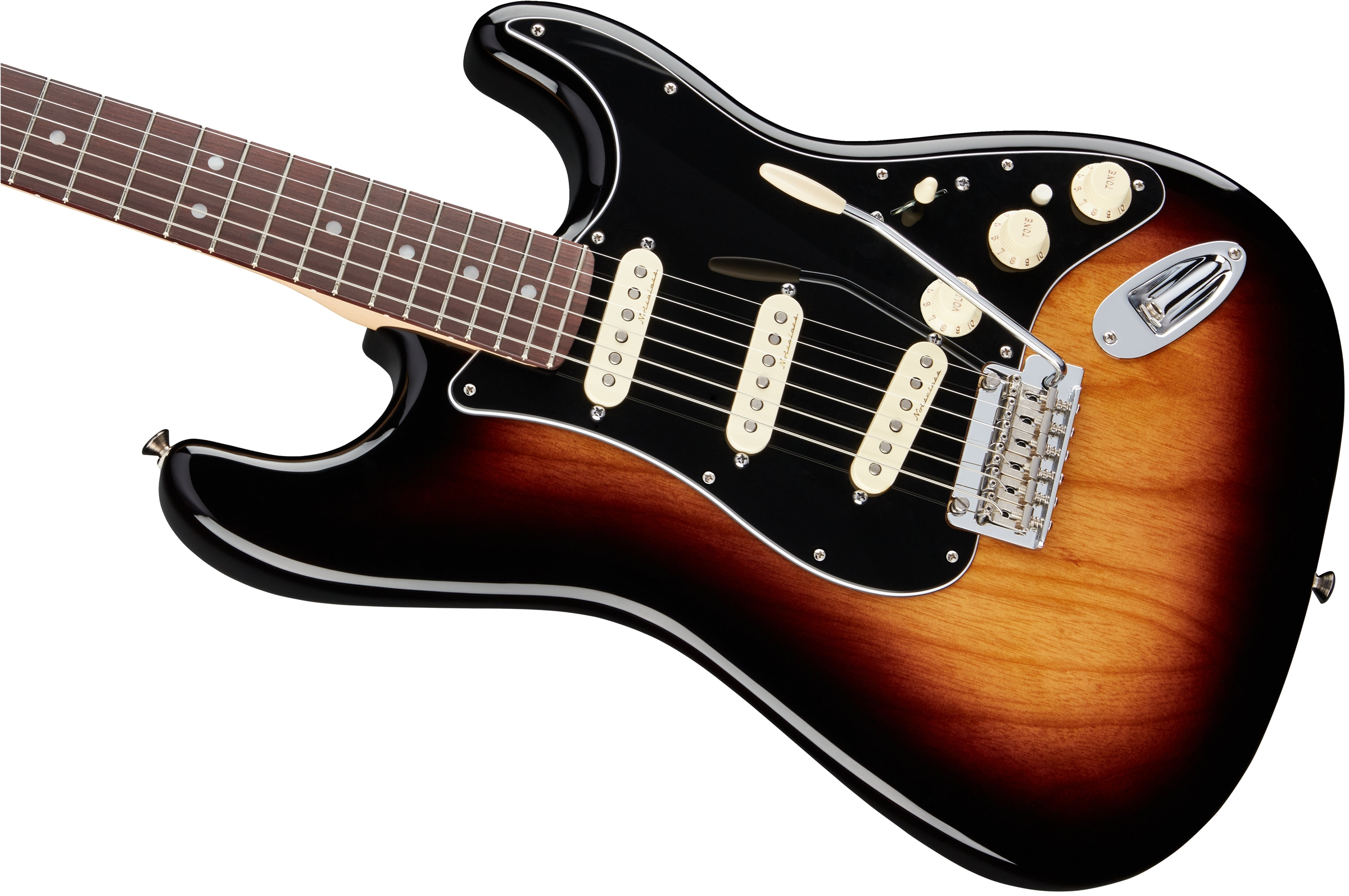 Fender Deluxe Players Strat Wiring Diagram Electrical Schematic Player Pdf Diagrams Electric Guitars Pickup