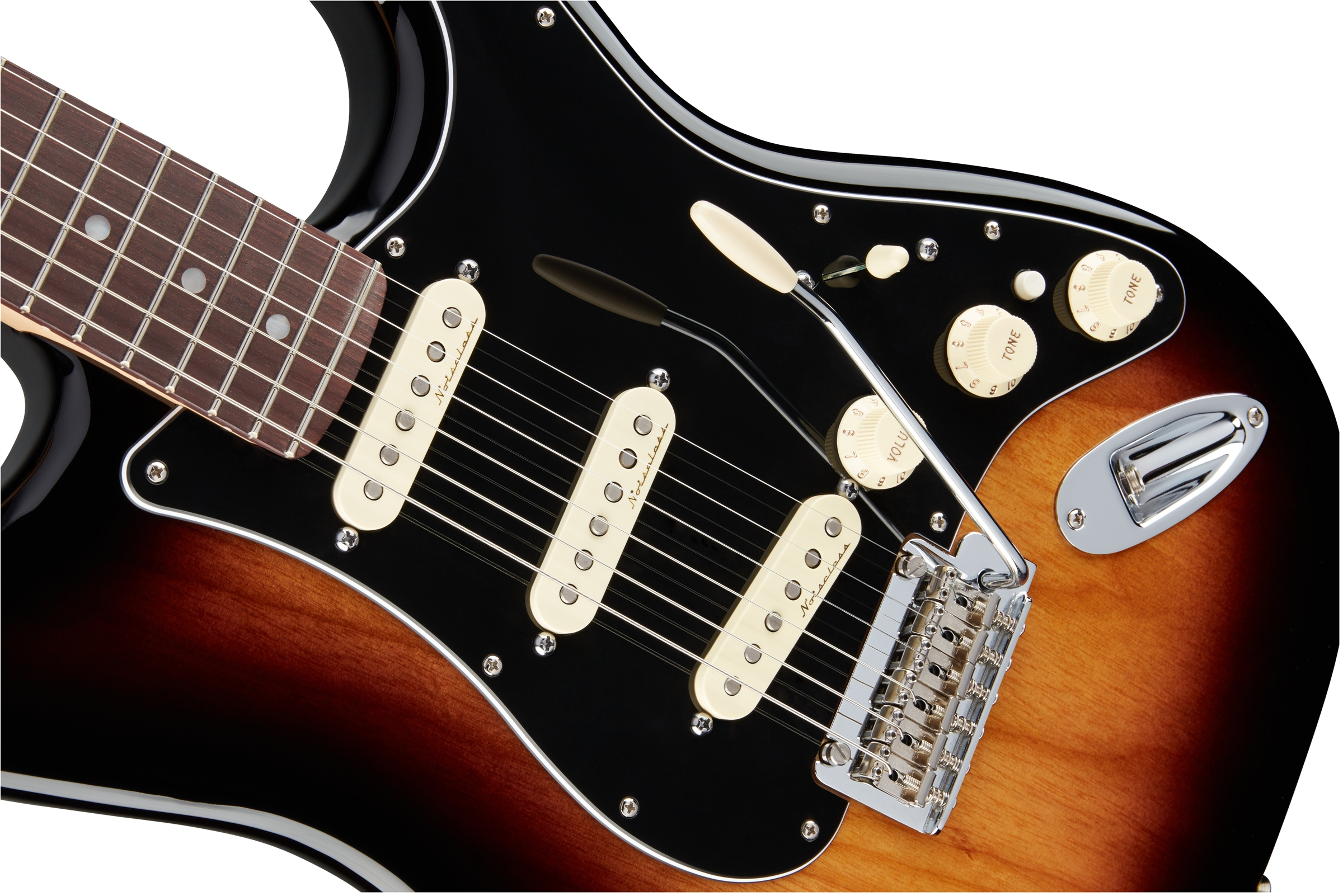 Charming Strat Style Guitar Huge Ibanez Wiring Shaped Dragonfire Pickups Wiring Diagram Les Paul 3 Pickup Wiring Youthful Dimarzio Color Code DarkCar Alarm Installation Instructions Fender Deluxe Stratocaster®, Pau Ferro Fingerboard, 2 Color Sunburst