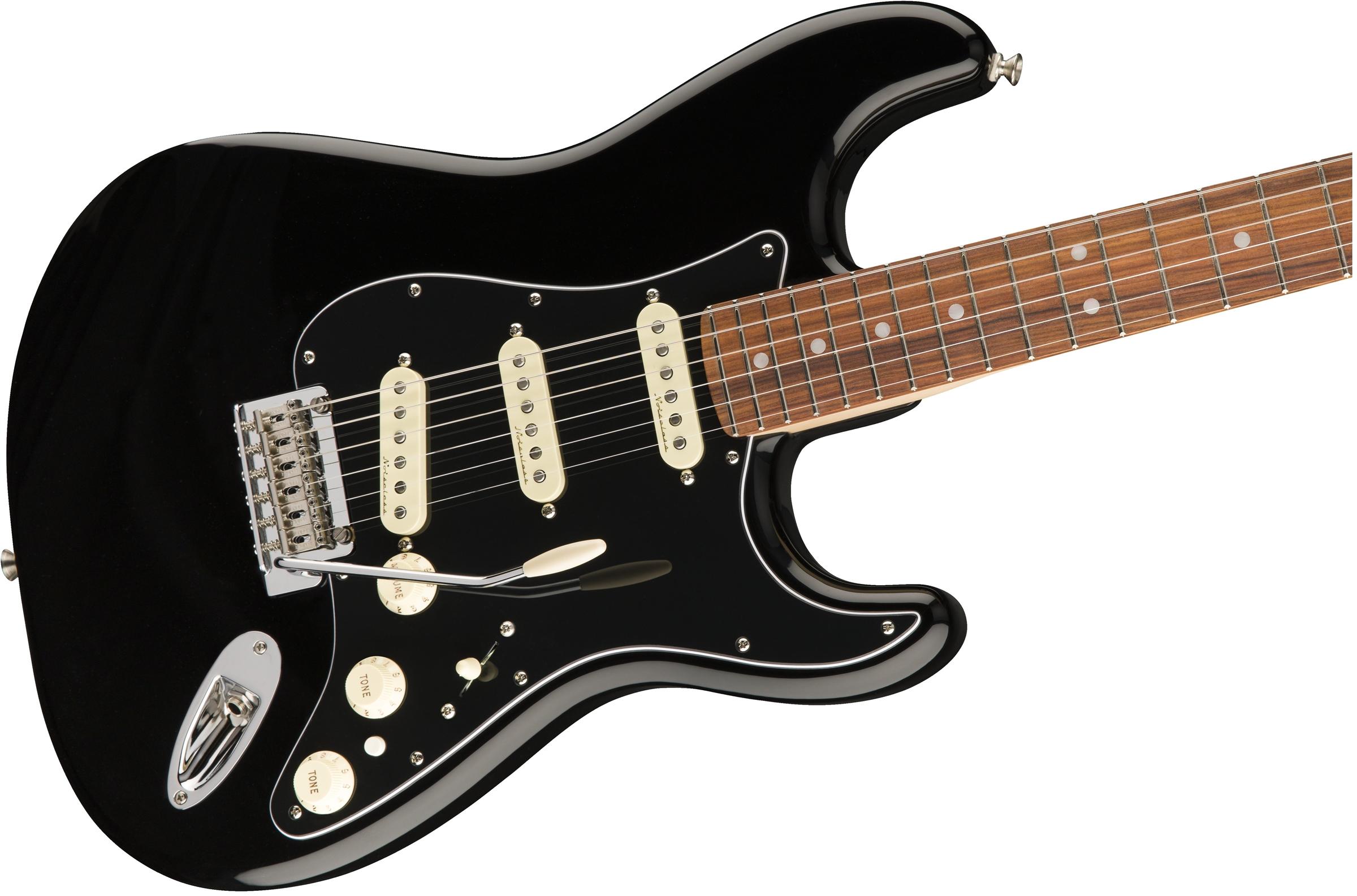 deluxe strat electric guitars. Black Bedroom Furniture Sets. Home Design Ideas