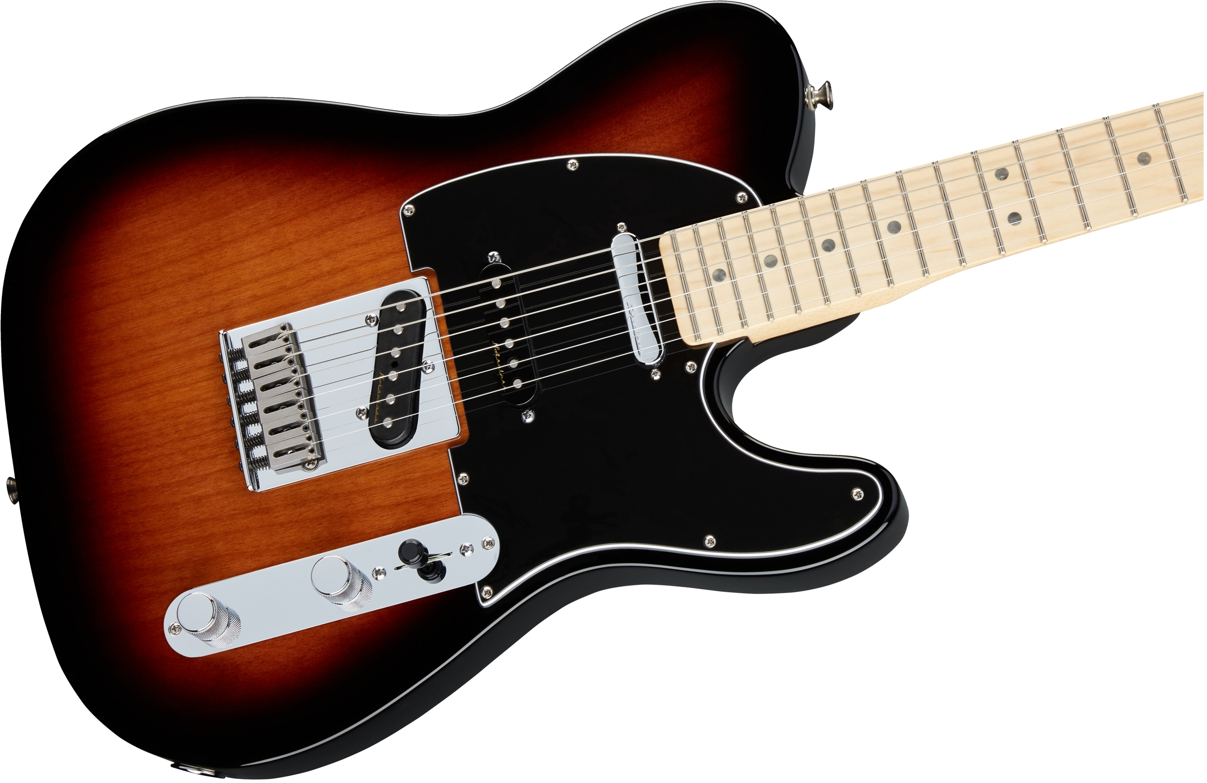 Deluxe Nashville Tele Electric Guitars Re 5way Switch With A Two Pickup Telecaster Guitar Forum
