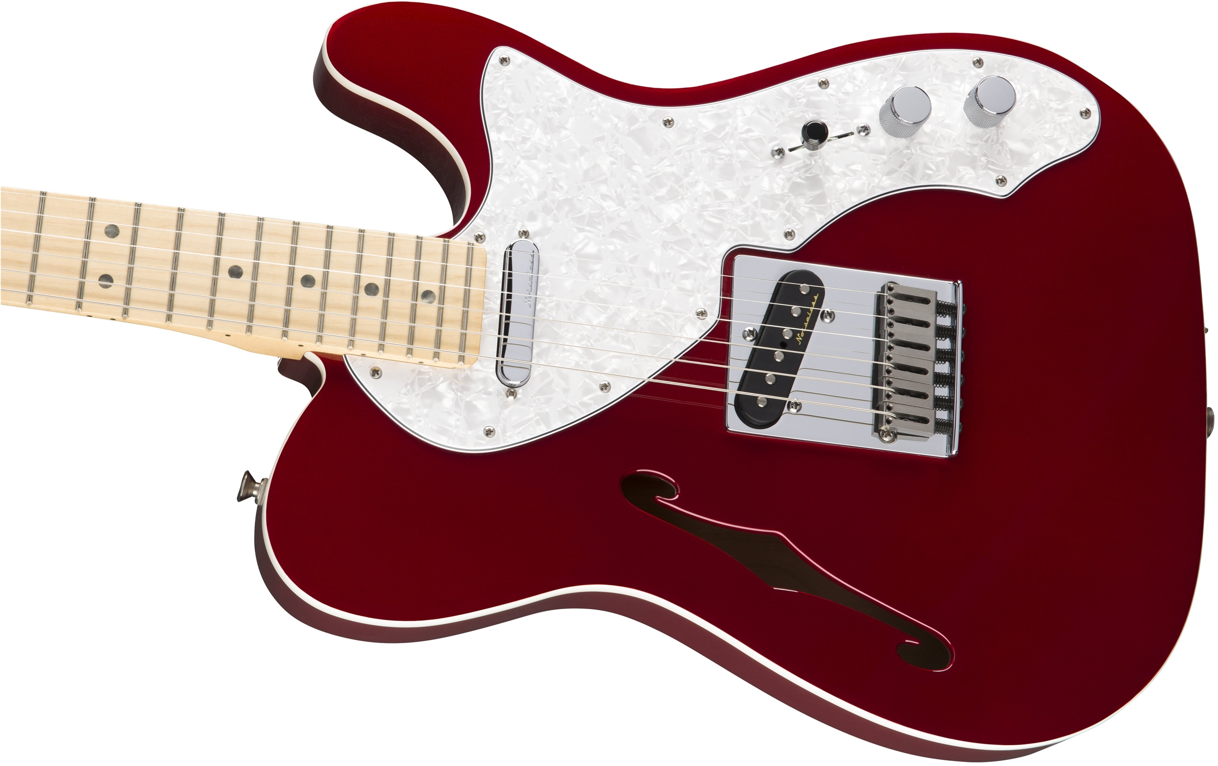 Telecaster Series Wiring Deluxe Tele Thinline Electric Guitars