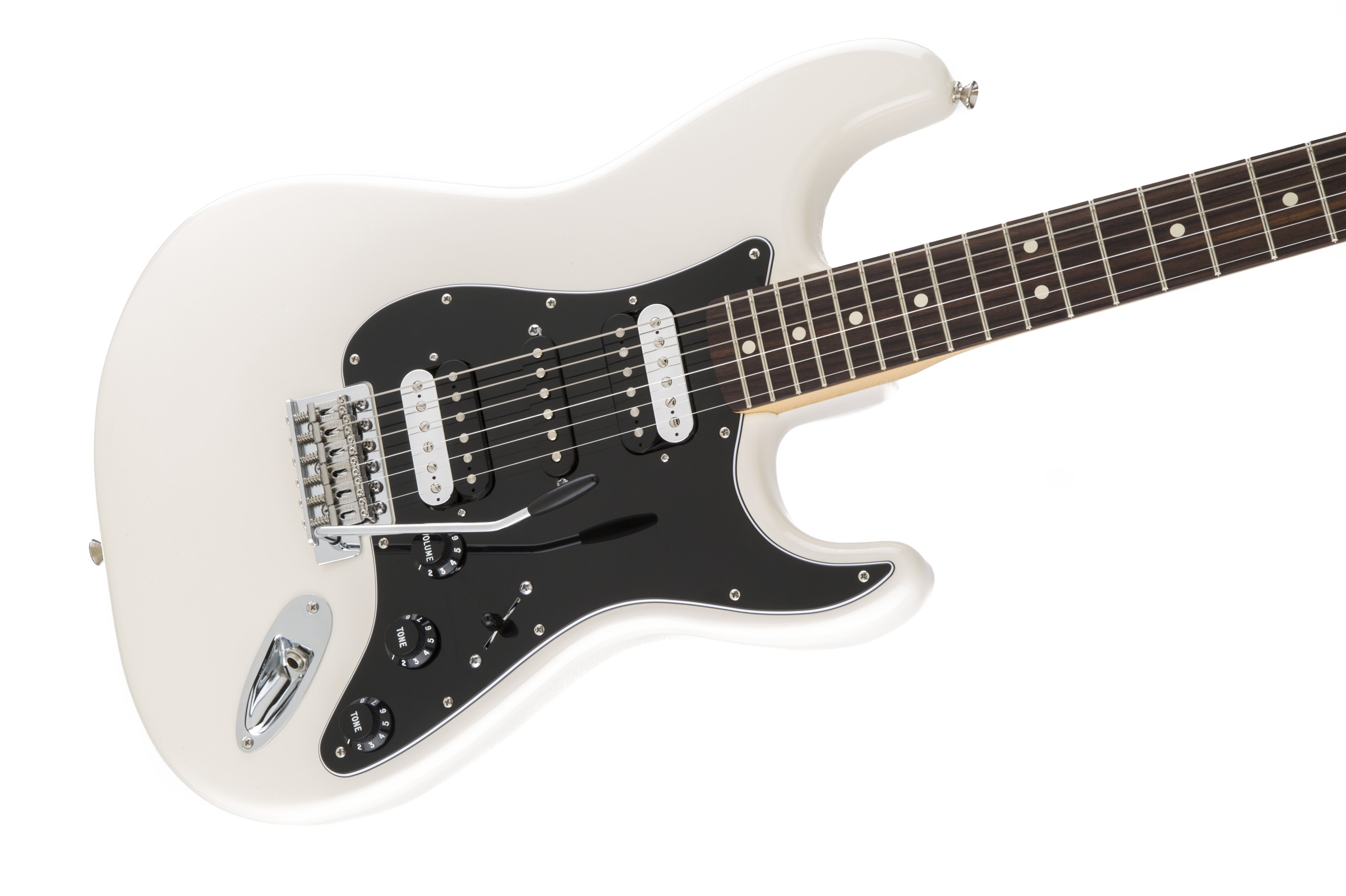 Standard Stratocaster® HSH | Fender Electric Guitars