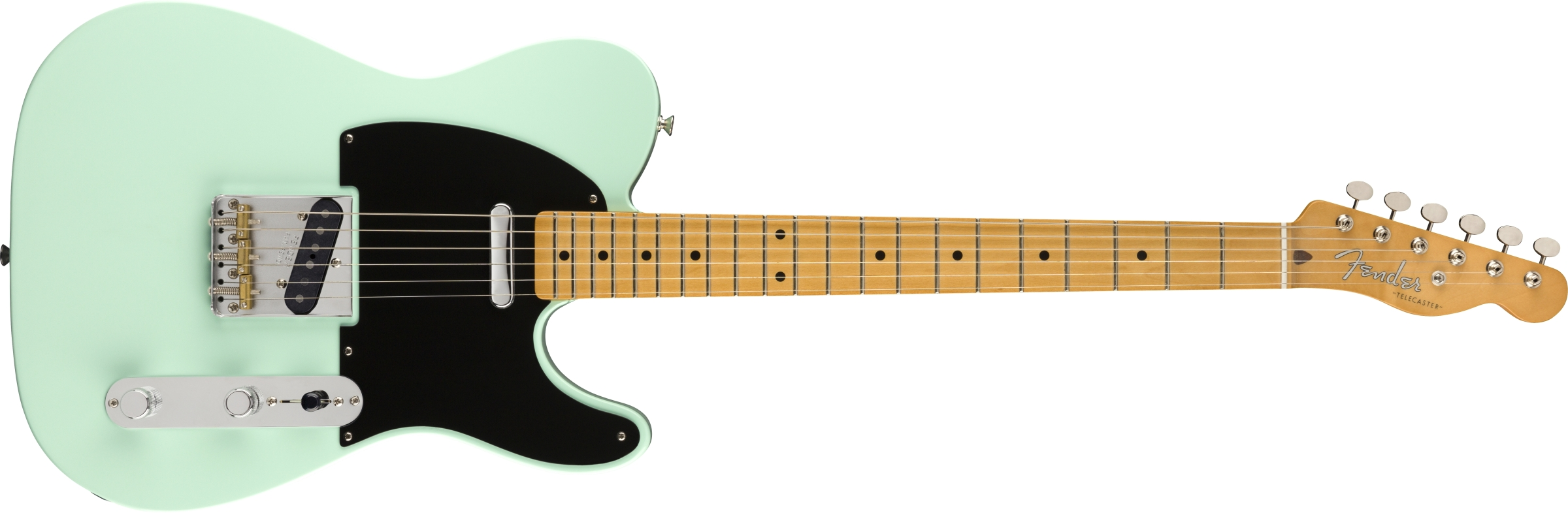 Vintera '50s Telecaster® Modified | Electric Guitars
