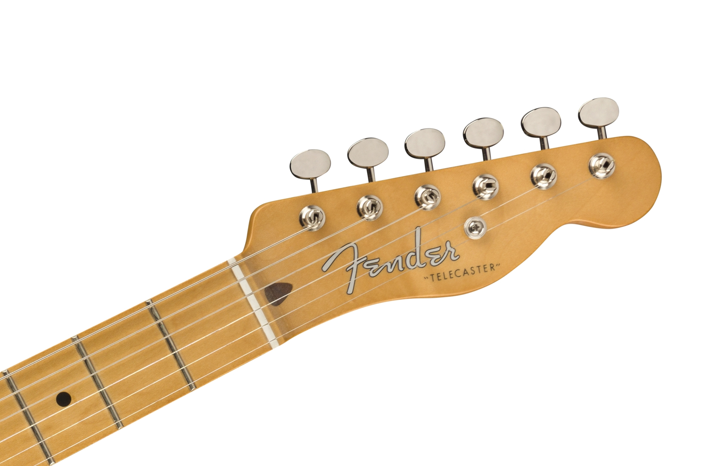 Vintera® '50s Telecaster® Modified | Electric Guitars on