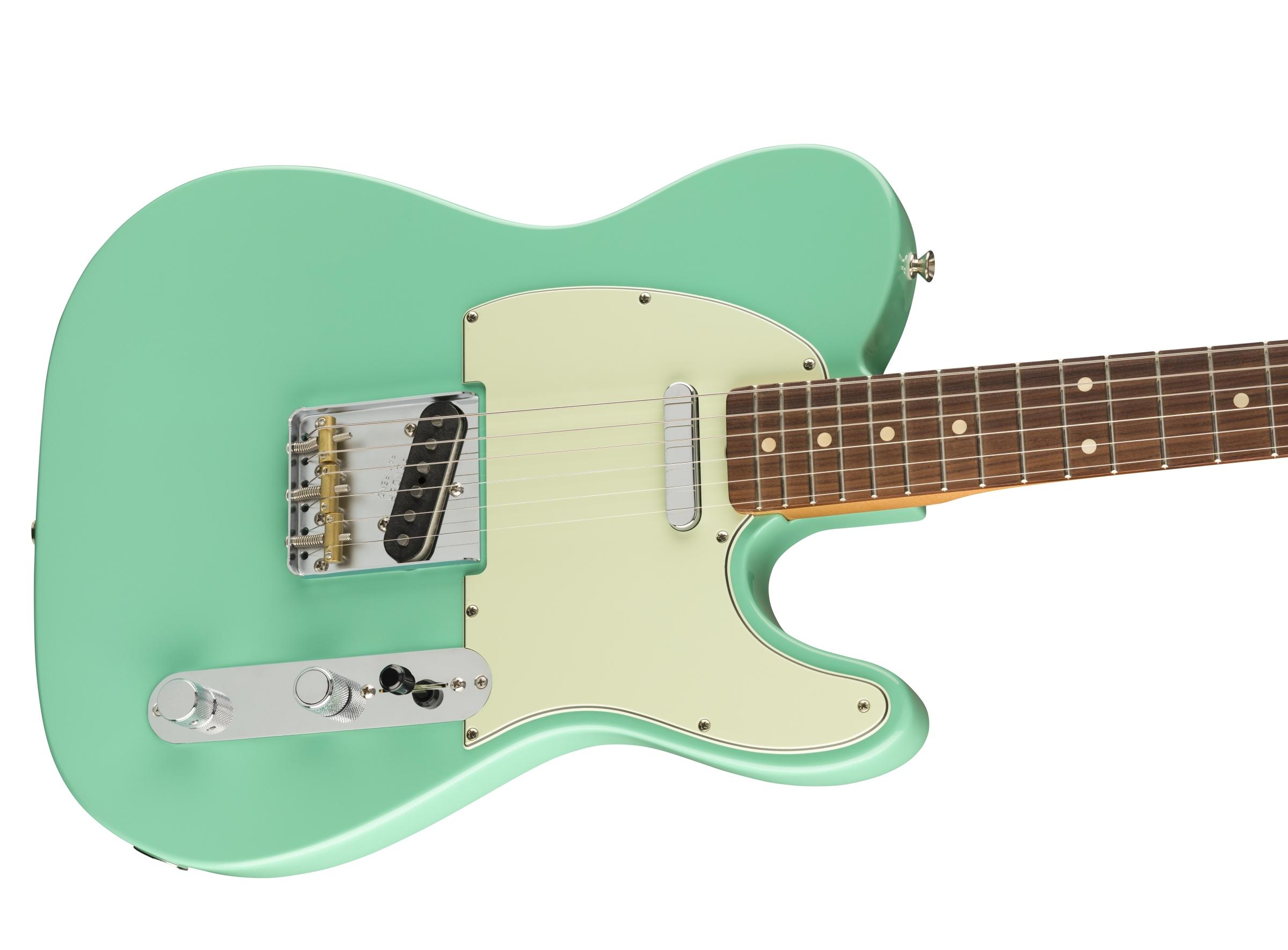 Vintera 174 60s Telecaster 174 Modified Electric Guitars