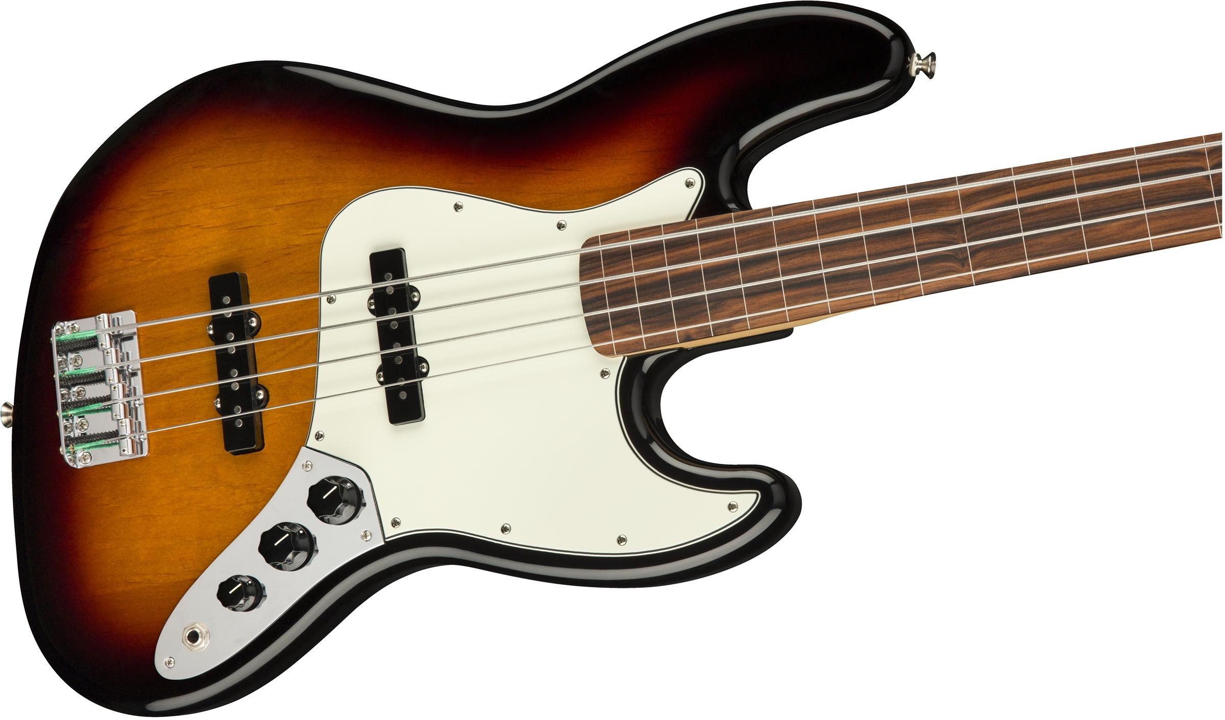 player jazz bass fretless electric basses. Black Bedroom Furniture Sets. Home Design Ideas