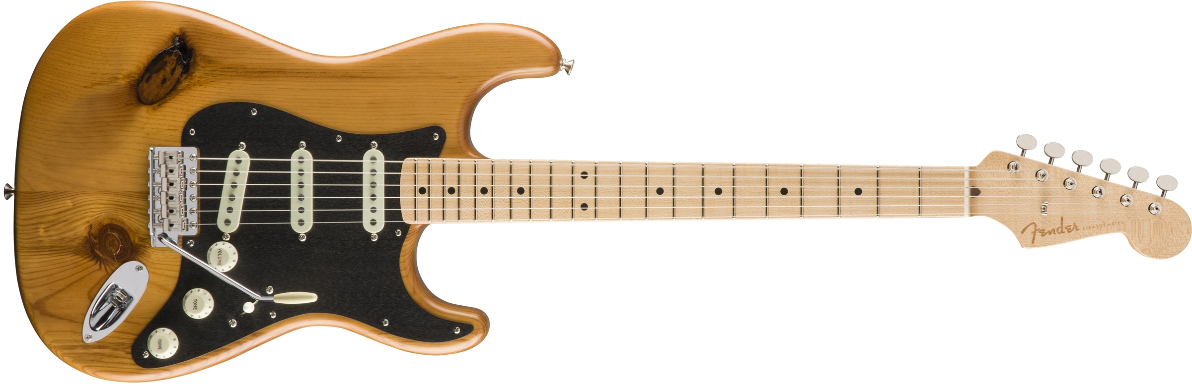 2017 Limited Edition American Vintage '59 Pine Stratocaster®