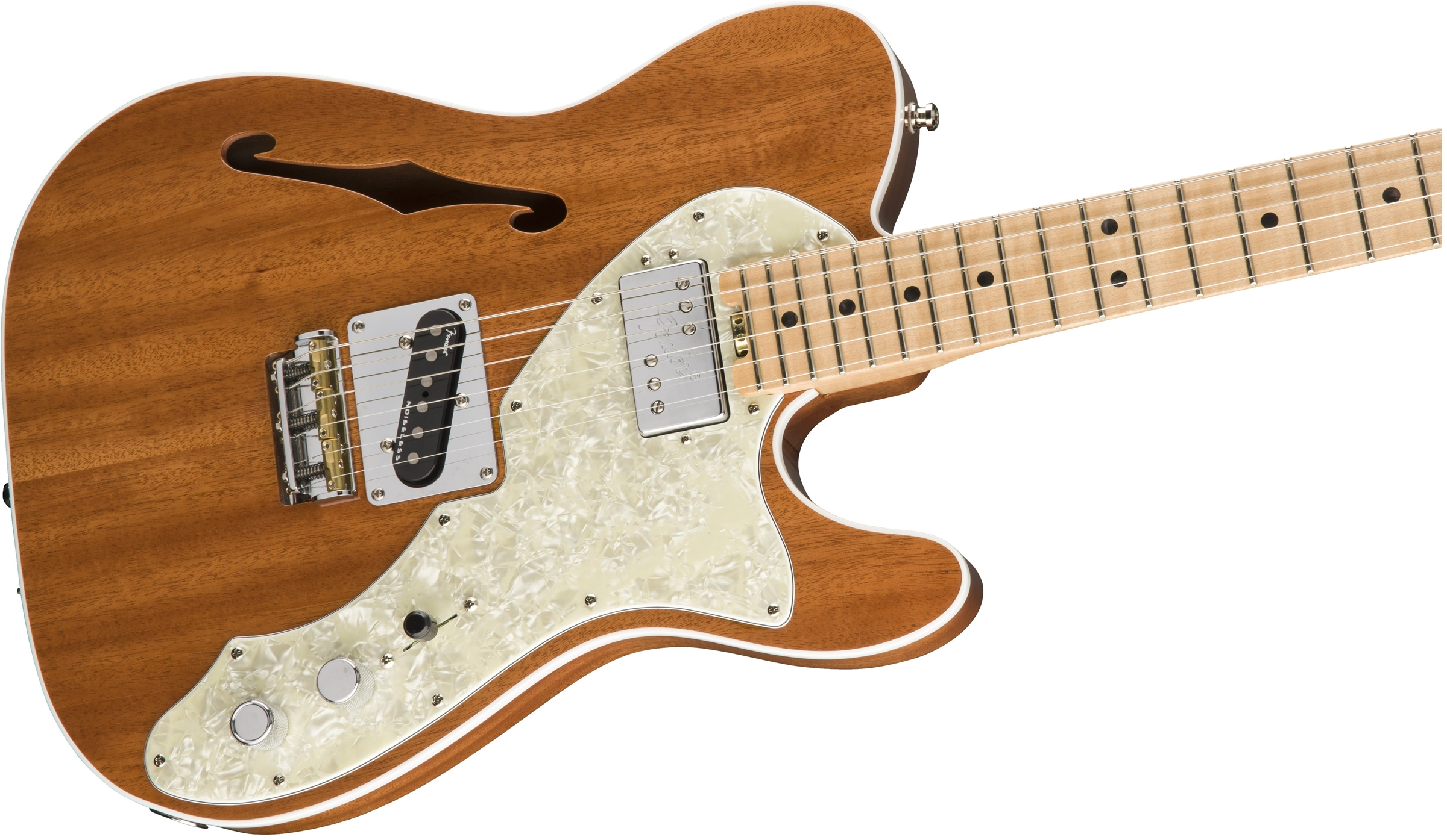 0175103721_gtr_cntbdyright_001_nr fender 2017 limited edition american elite mahogany tele� thinline  at gsmportal.co