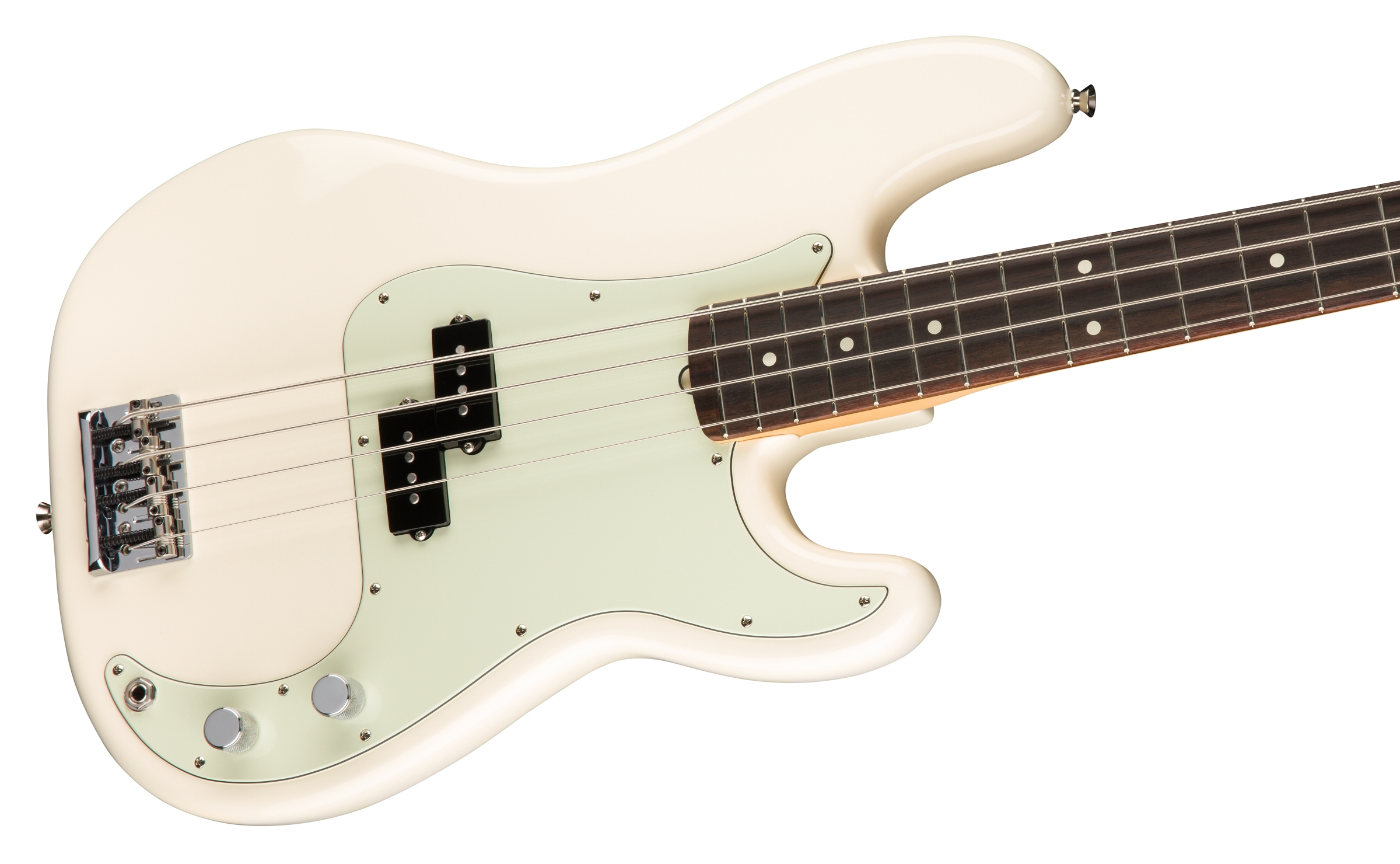 Fender American Pro Precision Bass 174 Rosewood Fingerboard