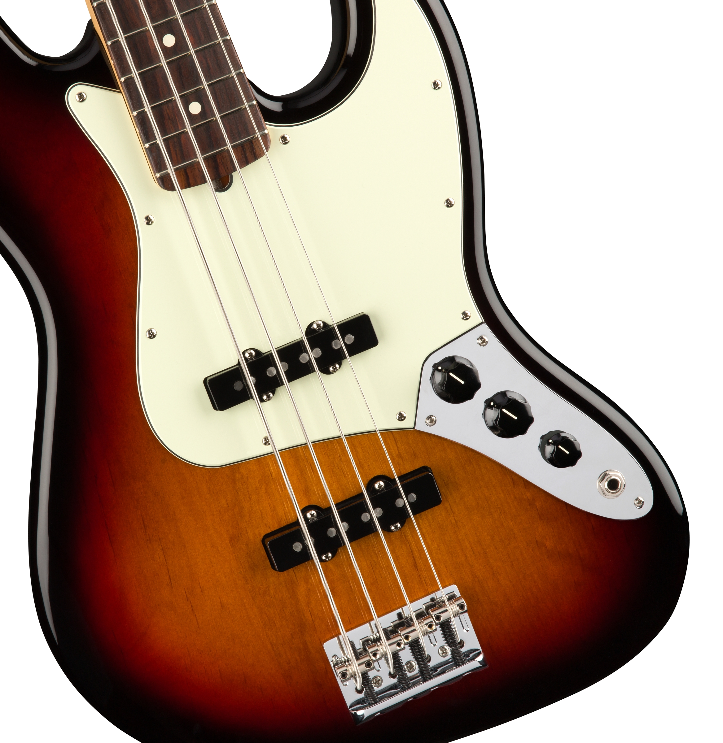 American Professional Jazz Bass Electric Basses Fender Standard Wiring Diagram