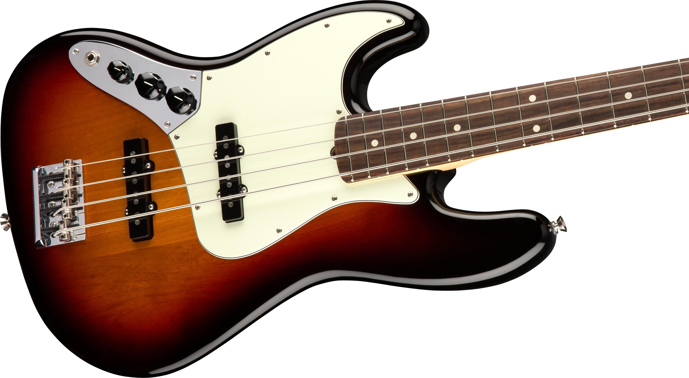 american professional jazz bass left hand electric basses. Black Bedroom Furniture Sets. Home Design Ideas