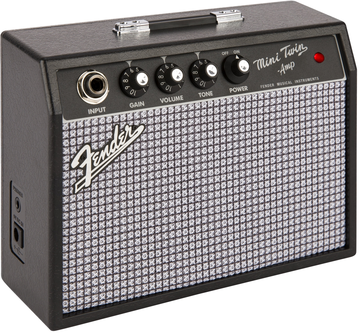 Mini 65 Twin Amp Accessories Apmilifier Guitar Bass Amplifier Circuit And Explanation Tap To Expand