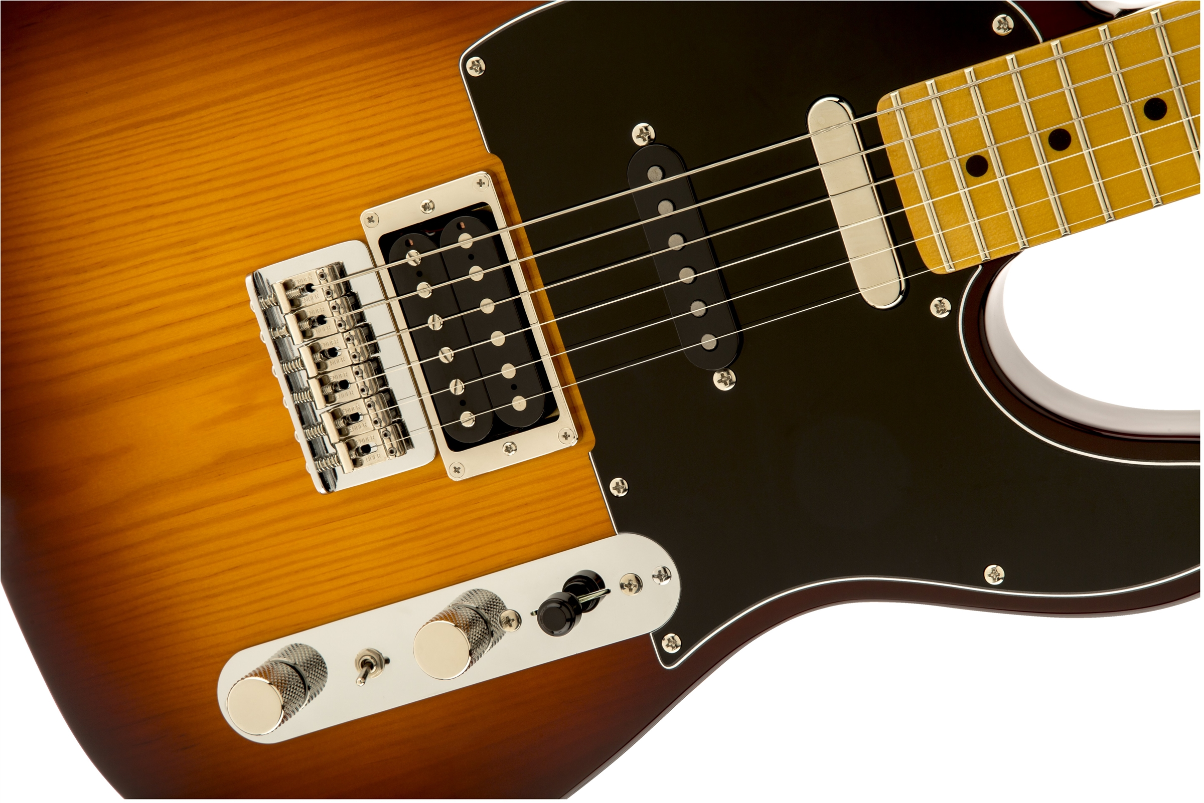 modern player telecaster� plus