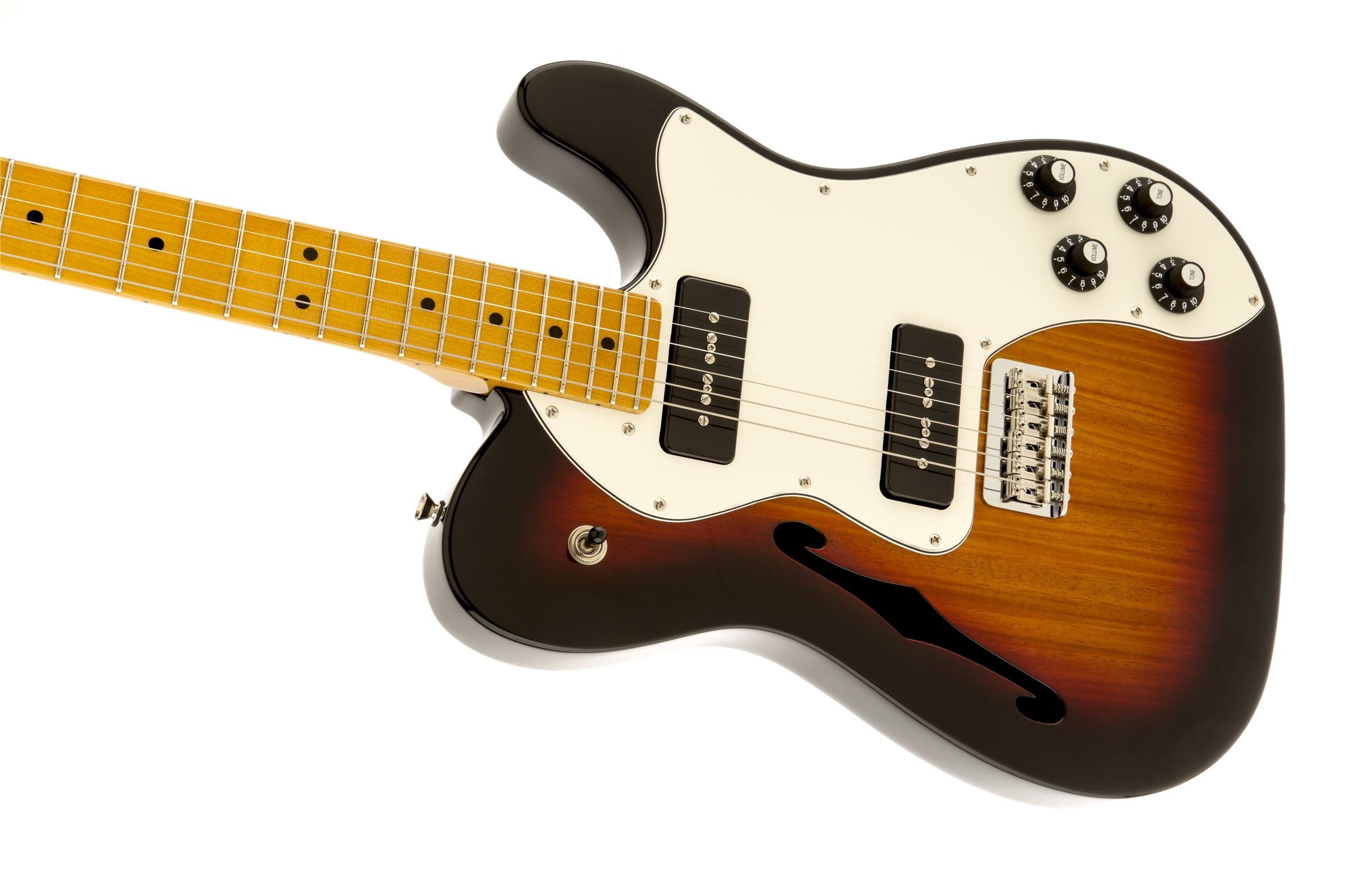 Telecaster Modern Wiring Diagram Library Need A Teisco Type Guitar Forum Diagrams Source Player Thinline Deluxe Fender Electric Guitars Rh Shop