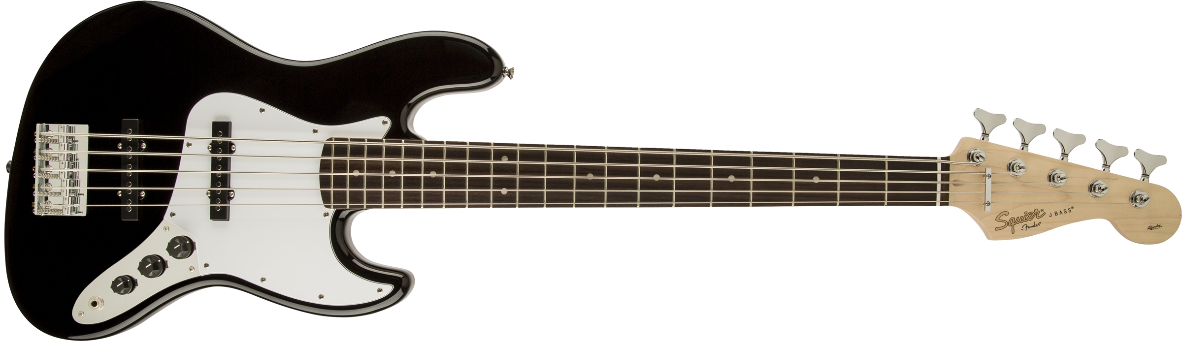Affinity Series U2122 Jazz Bass U00ae V  5