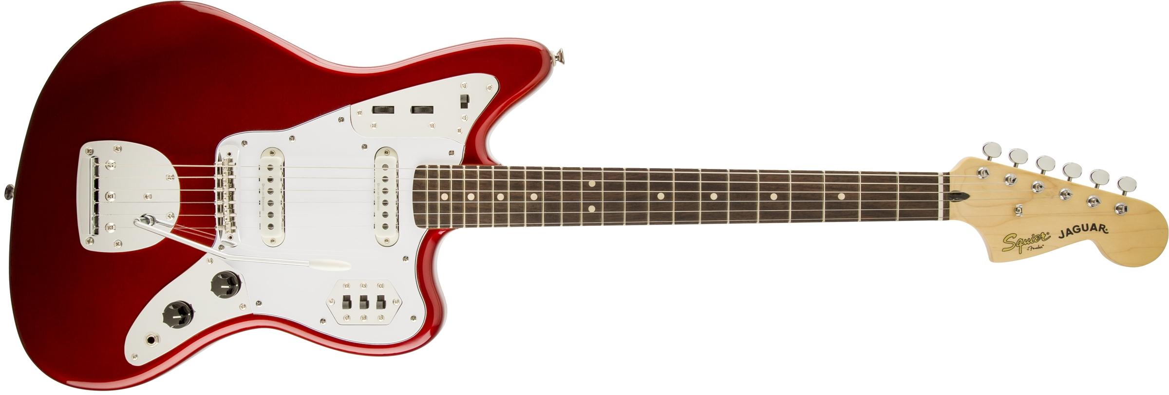 Squier 174 Vintage Modified Jaguar 174 Rosewood Fingerboard