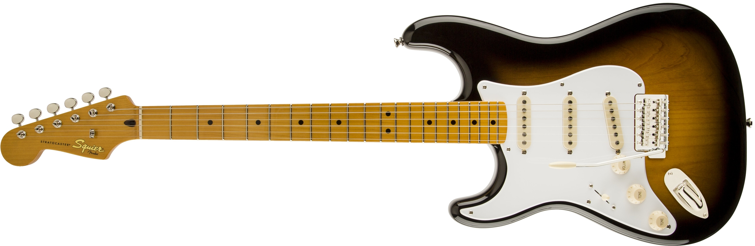 classic vibe stratocaster 39 50s left handed squier electric guitars. Black Bedroom Furniture Sets. Home Design Ideas