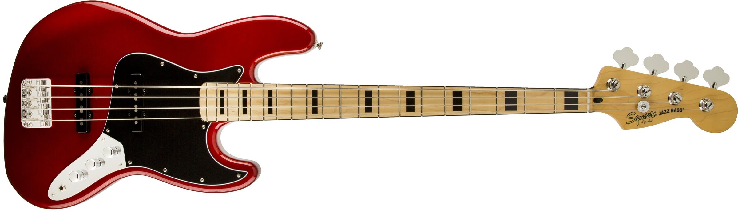 Vintage Modified Jazz BassR 70s