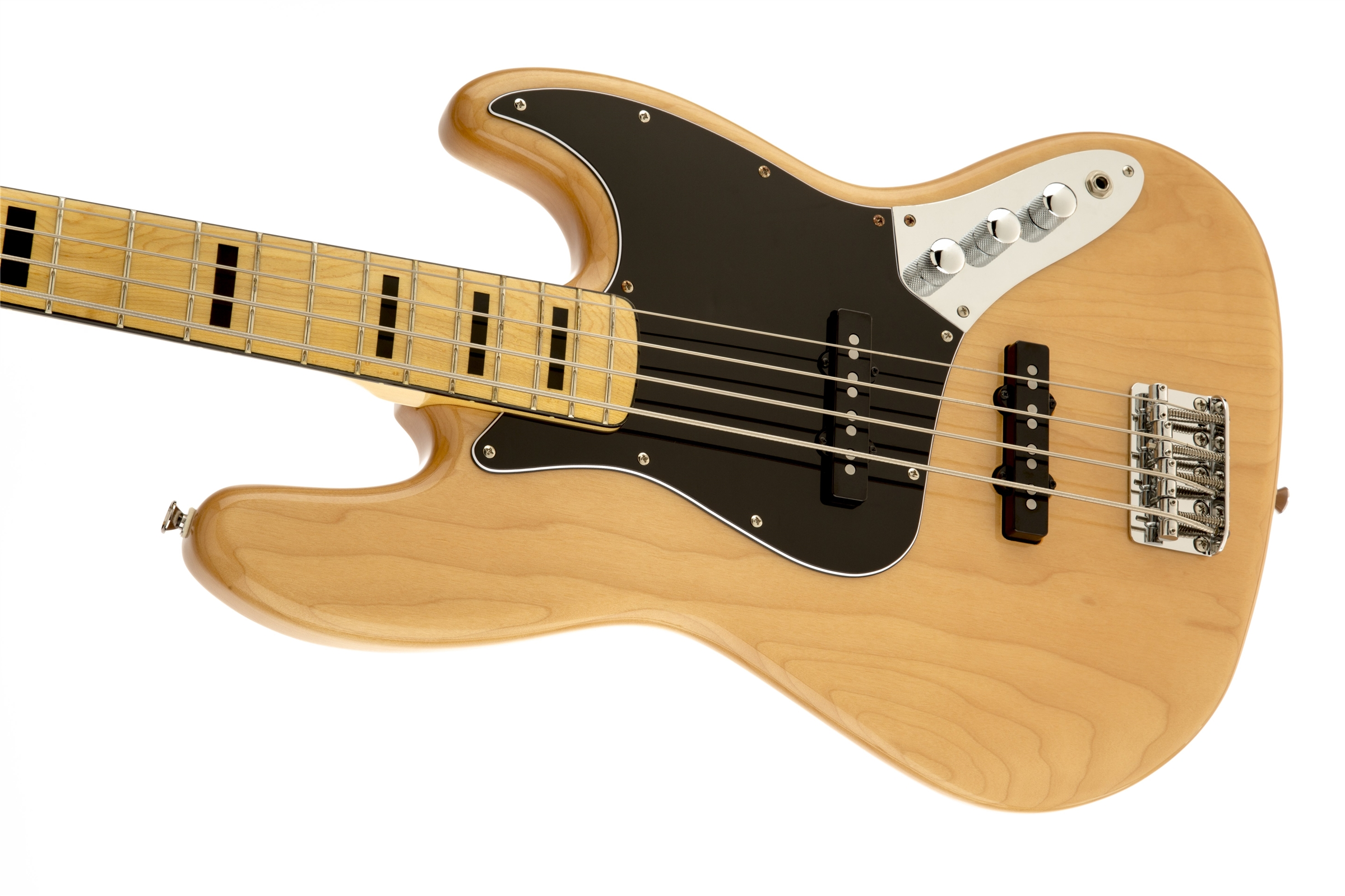 vintage modified jazz bass 39 70s squier electric basses. Black Bedroom Furniture Sets. Home Design Ideas