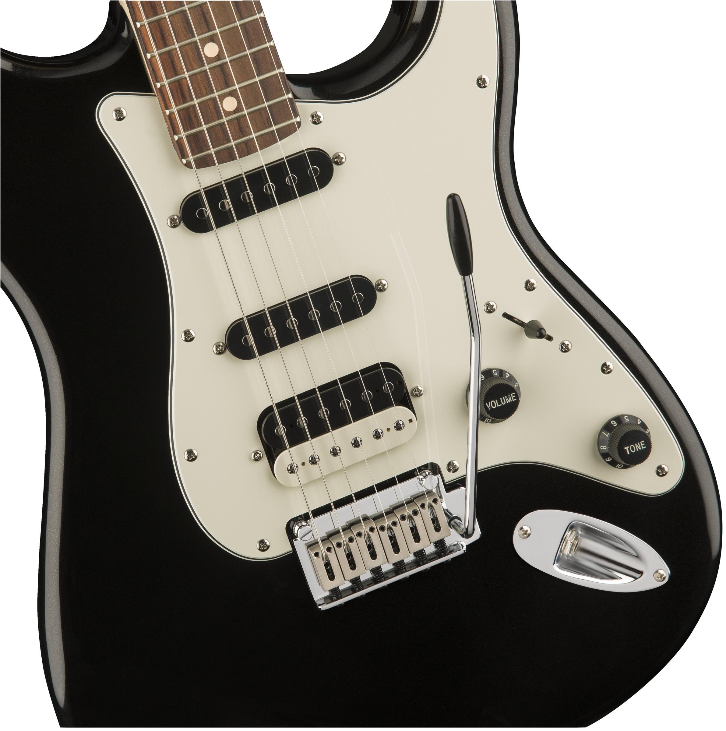 contemporary stratocaster hss squier electric guitars. Black Bedroom Furniture Sets. Home Design Ideas