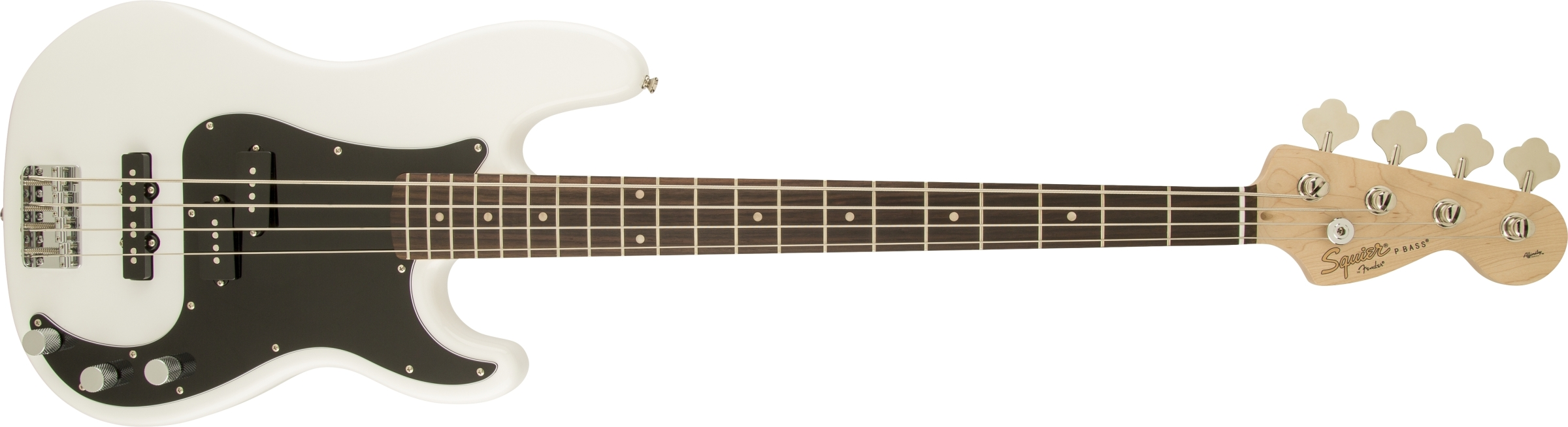 affinity series precision bass pj squier electric basses. Black Bedroom Furniture Sets. Home Design Ideas