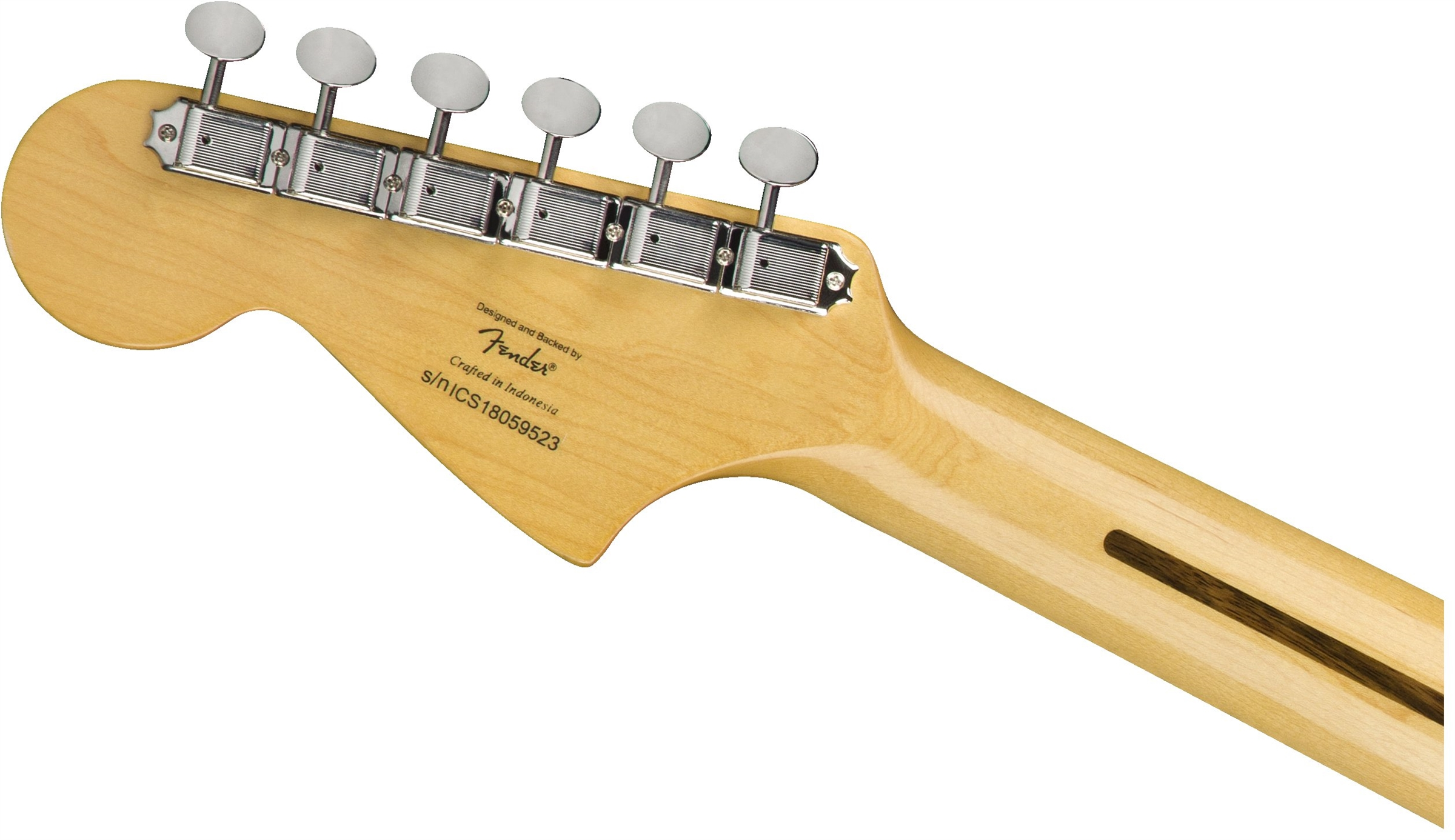 Vintage Modified Jaguar Squier Electric Guitars Acoustasonic Telecaster Wiring Diagram Tap To Expand