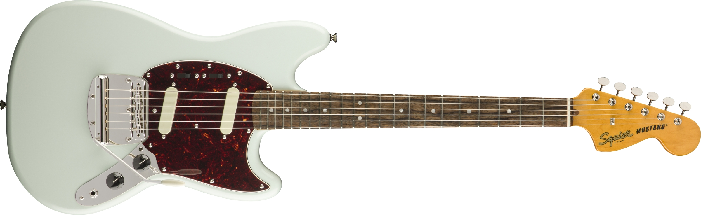 Classic Vibe 60s Mustang 174 Squier Electric Guitars