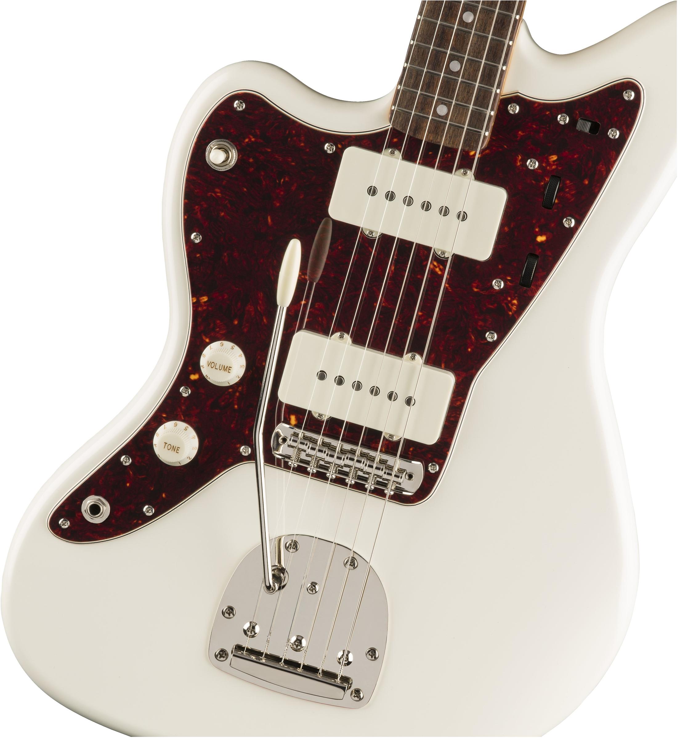 classic vibe 39 60s jazzmaster left handed squier electric guitars. Black Bedroom Furniture Sets. Home Design Ideas