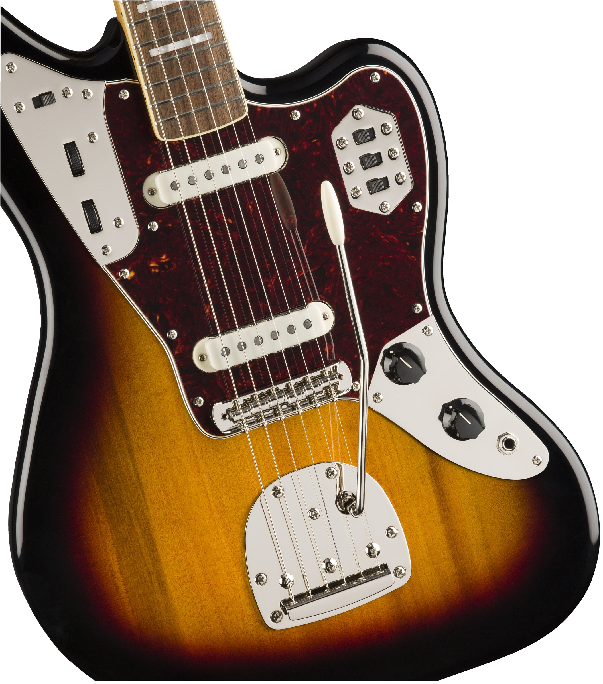 Fender Squier Jaguar : classic vibe 39 70s jaguar squier electric guitars ~ Hamham.info Haus und Dekorationen