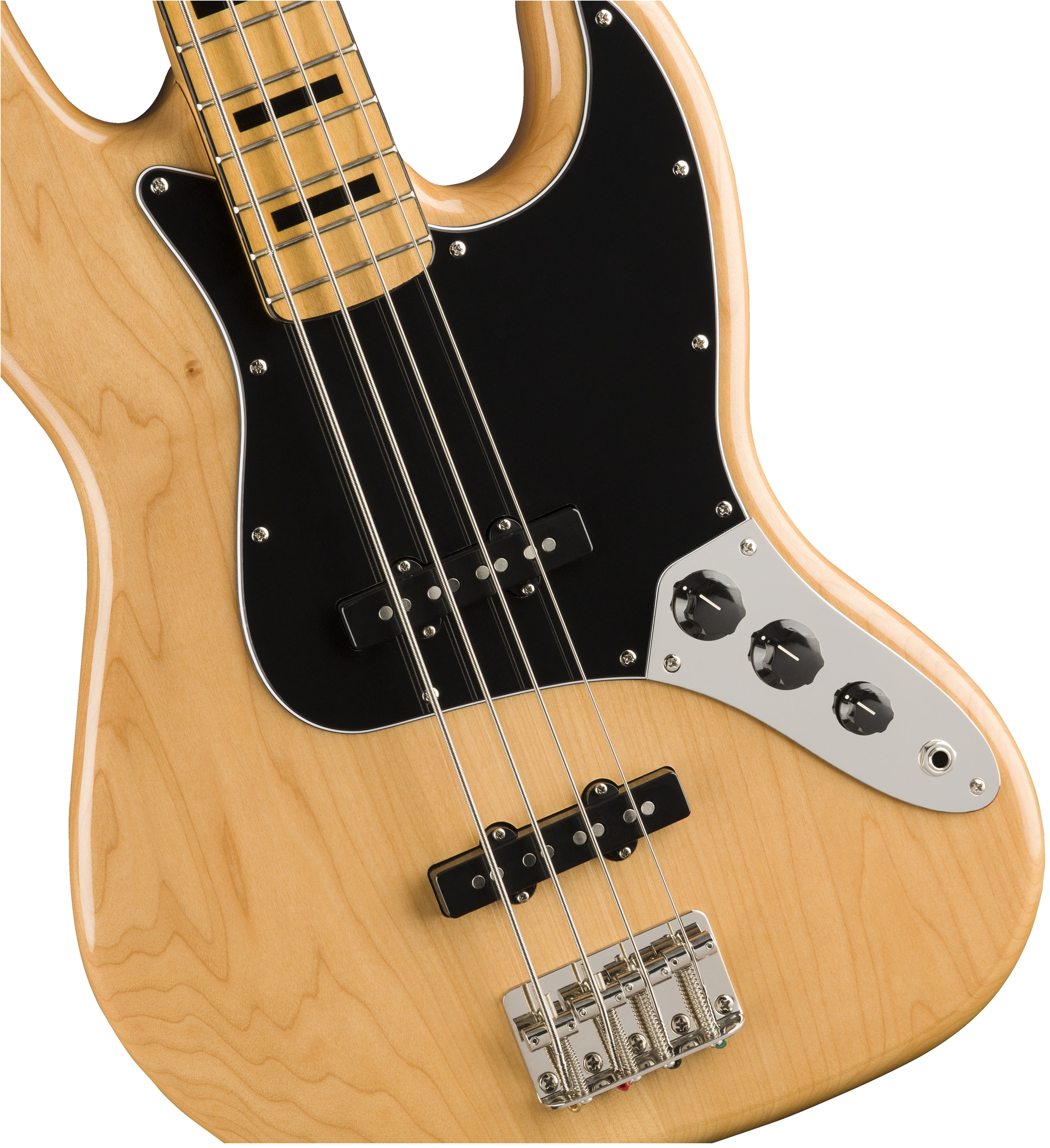 classic vibe 39 70s jazz bass squier electric basses. Black Bedroom Furniture Sets. Home Design Ideas