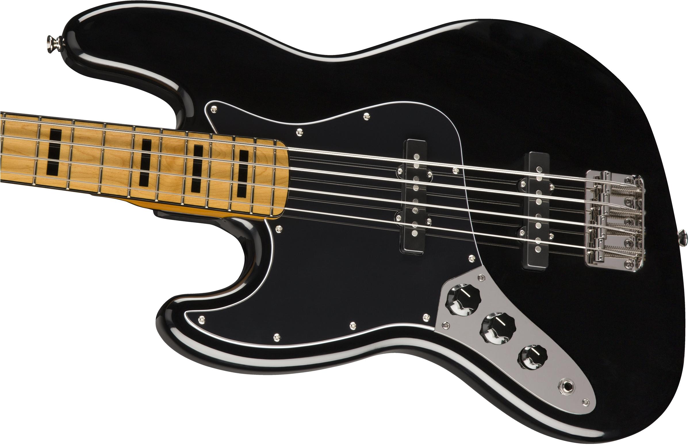 classic vibe  u0026 39 70s jazz bass u00ae  left