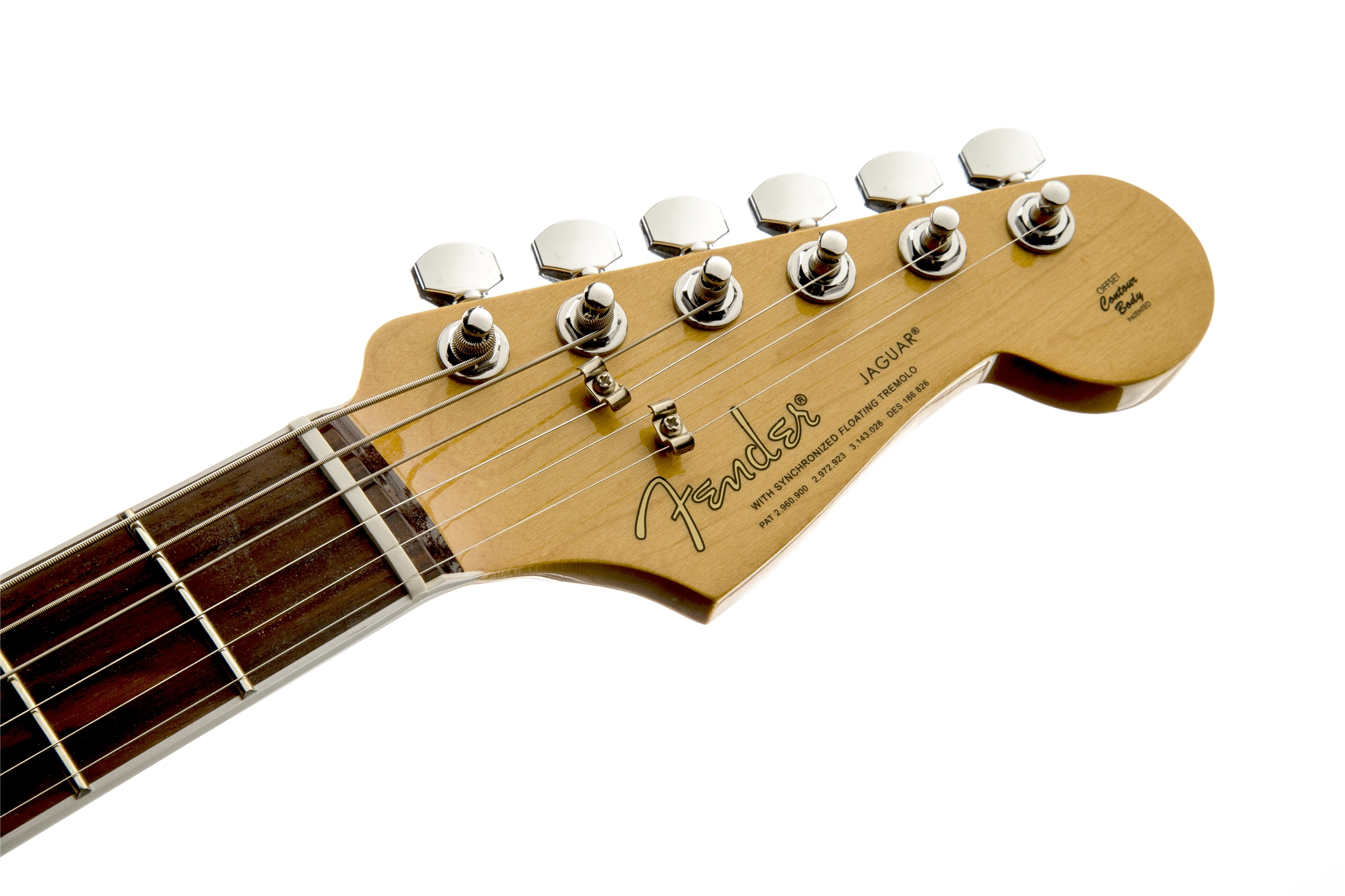 Kurt Cobain Jaguar Electric Guitars Return From Diagram Of A Nylon String Guitar
