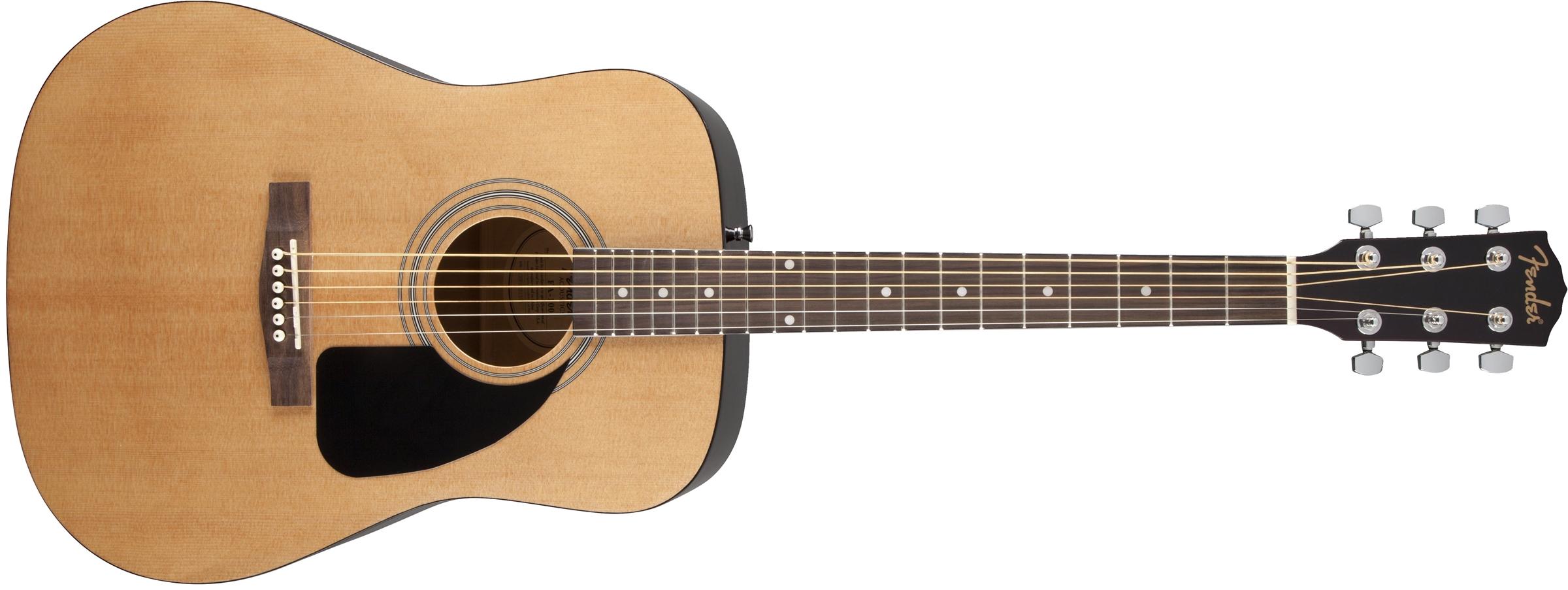 7398048447 FA-100 Acoustic Pack | Acoustic Guitars