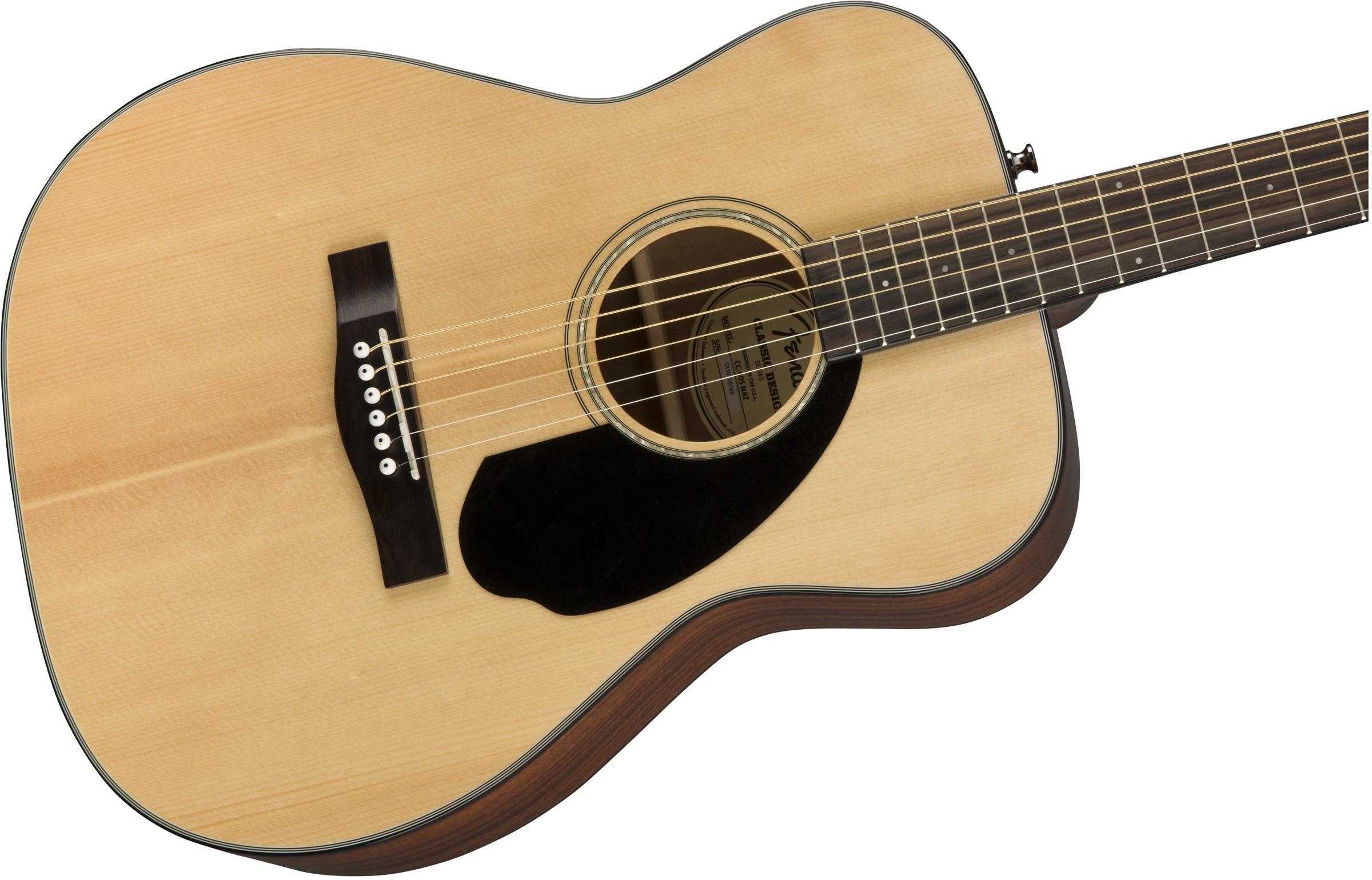 Cc 60s Acoustic Guitars