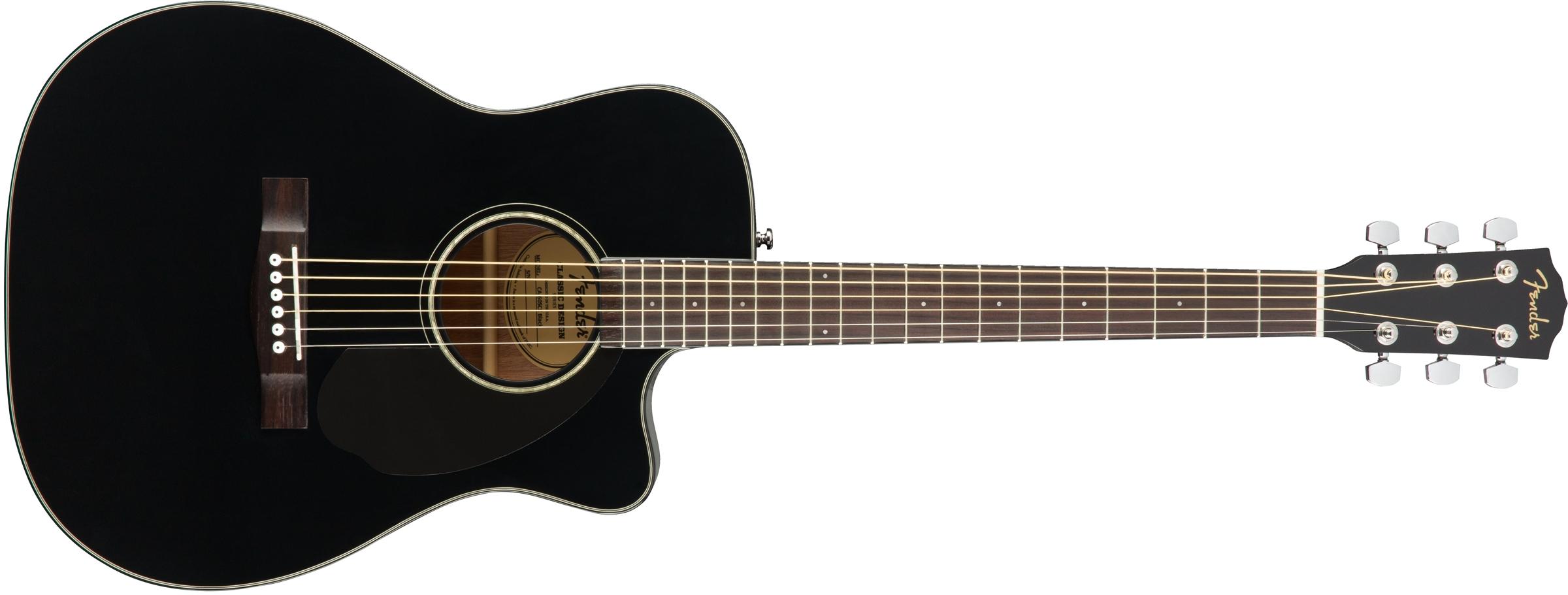 Cc 60sce Acoustic Guitars