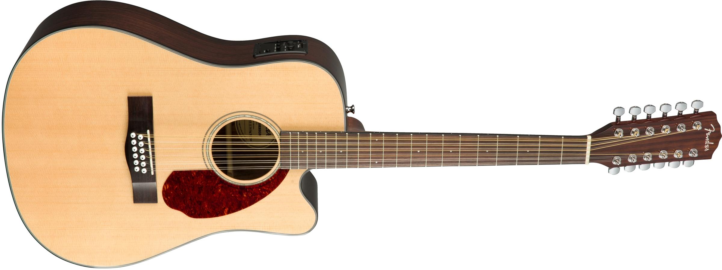 8e4521fbee2 CD-140SCE 12-String | Acoustic Guitars