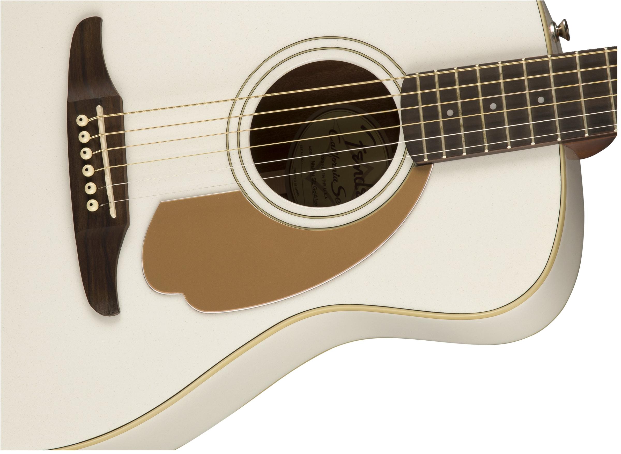Malibu Player Acoustic Guitars