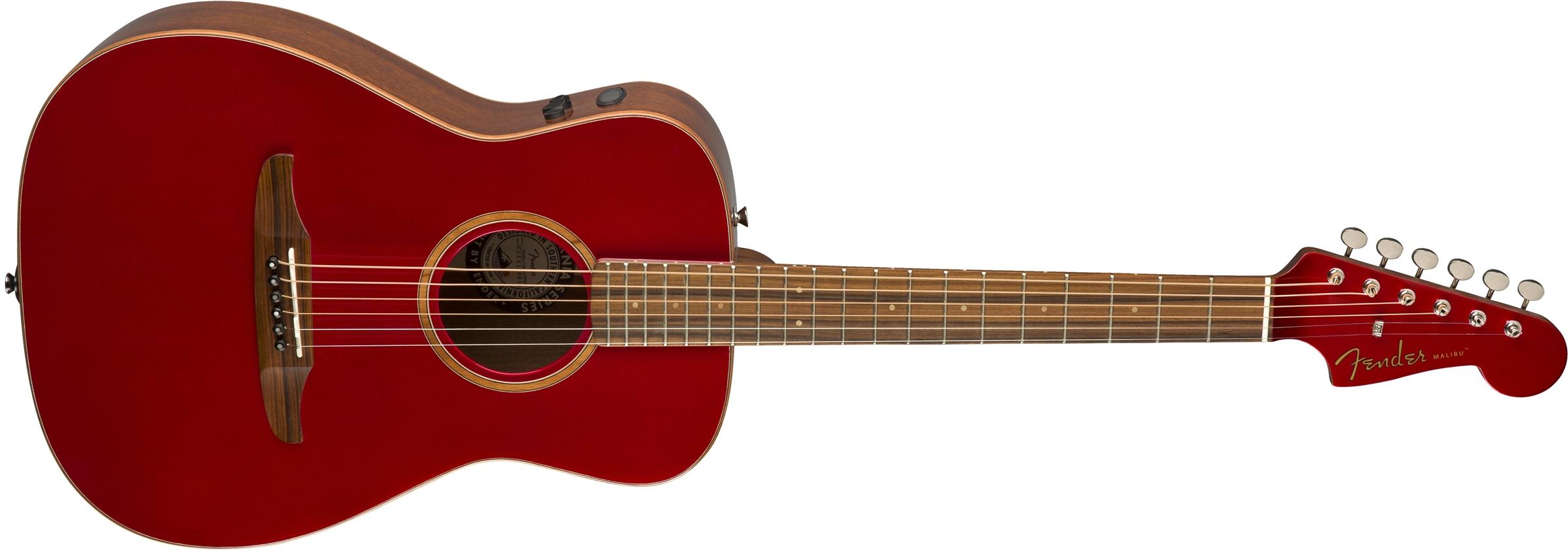 Malibu Classic Acoustic Guitars