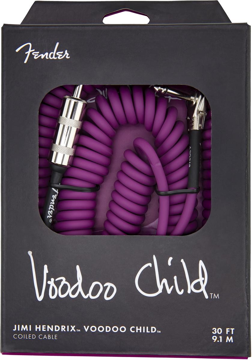 Jimi Hendrix Voodoo Child Cable Accessories