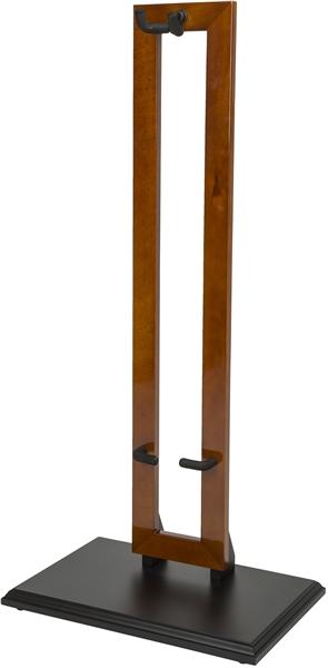 fender hanging wood guitar stands accessories. Black Bedroom Furniture Sets. Home Design Ideas
