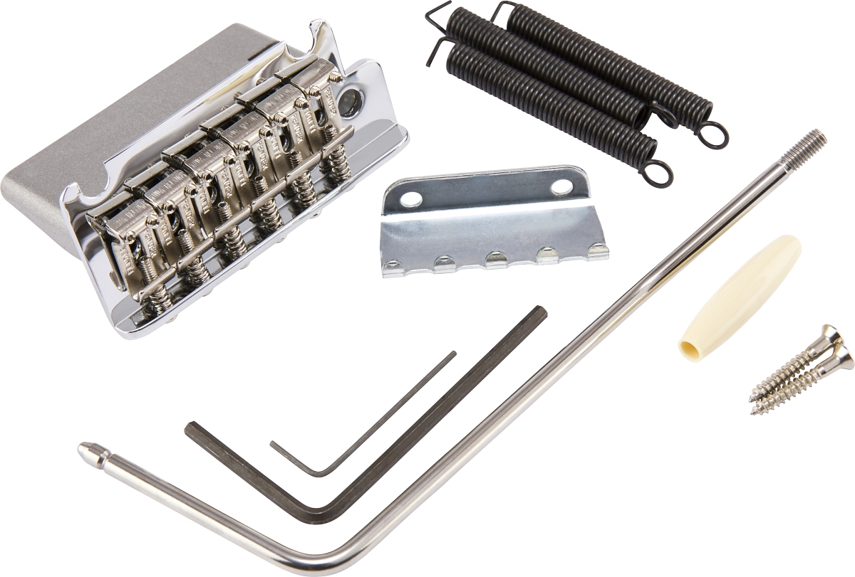 American Professional Strat® Bridge Assembly