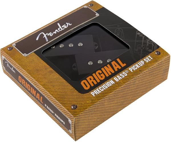 Fender Original Precision Bass Pickups Fender