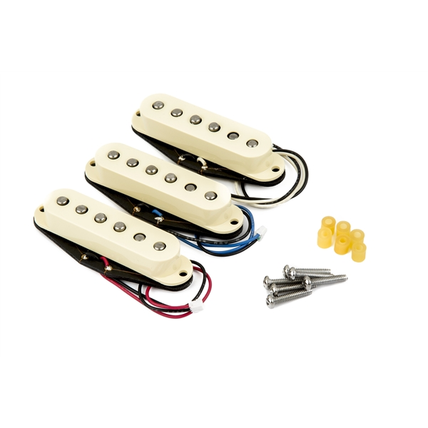 Custom Shop Fat '50s Solderless Stratocaster® Pickups
