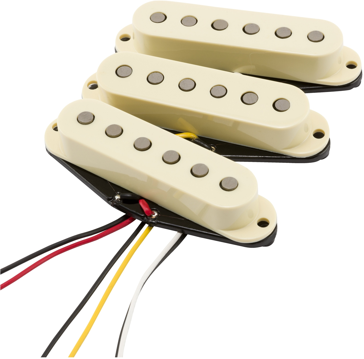 Yosemite Strat Pickup Set Parts