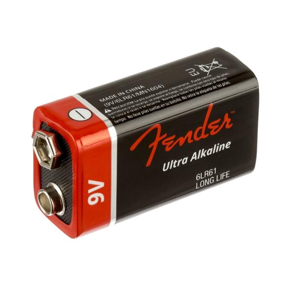 fender performance 9v batteries single accessories. Black Bedroom Furniture Sets. Home Design Ideas