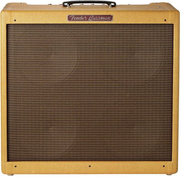 59 Bman® LTD | Guitar Amplifiers