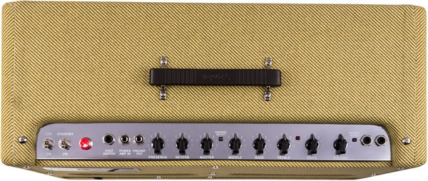 Dating a fender blues deluxe amp