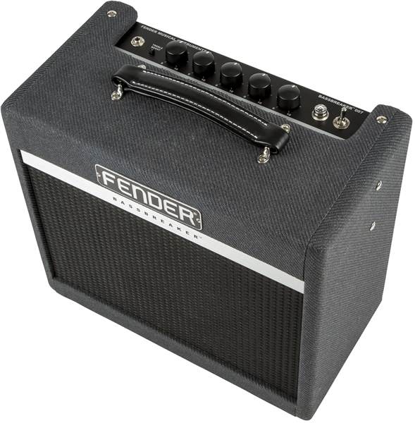 Dating crate amps